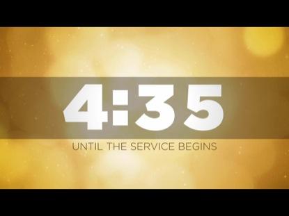 SPRING BOKEH COUNTDOWN