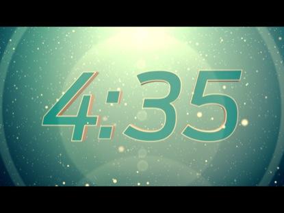STAR RINGS COUNTDOWN