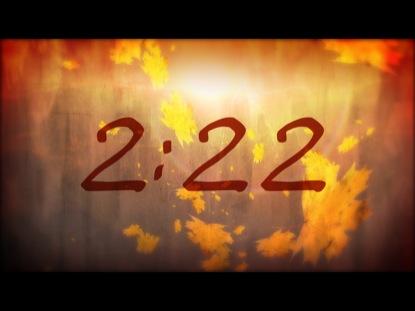 FALL FLARE COUNTDOWN 1