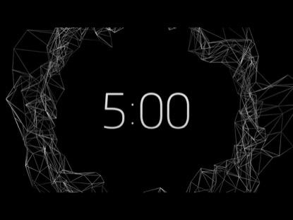 PALANTIR COUNTDOWN