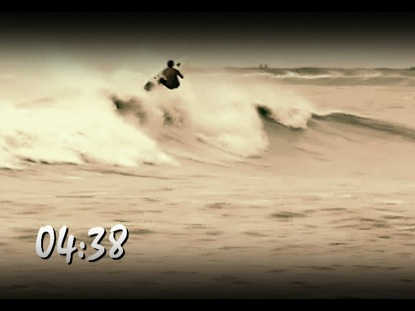 SURF REMIX