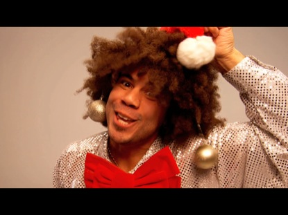 DR. FUNKY HOLIDAY COUTNDOWN