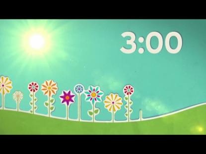 FLOWER HILL COUNTDOWN