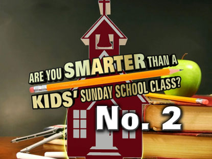 ARE YOU SMARTER COUNTDOWN 2