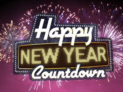 HAPPY NEW YEAR COUNTDOWN