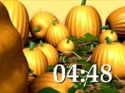 FALL FESTIVAL COUNTDOWN