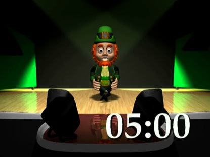ST PATRICKS DAY COUNTDOWN
