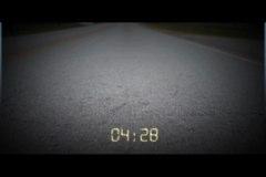 DRIVING COUNTDOWN