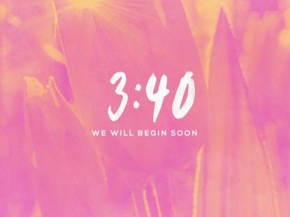 PASTEL SCENES COUNTDOWN