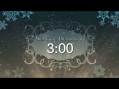 ELEGANCE COUNTDOWN 1