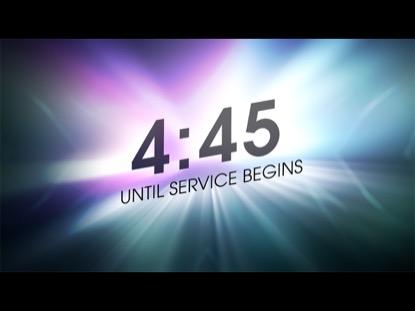 EVERGLOW COUNTDOWN