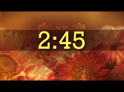 FALL COUNTDOWN 2