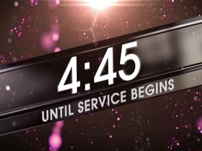 PARTICLE FUSION COUNTDOWN