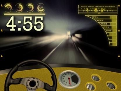 RACING COUNTDOWN 5 MINUTE