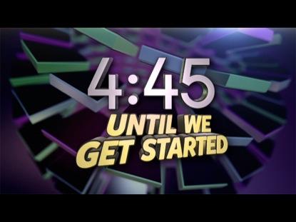 TECHNO GEAR COUNTDOWN