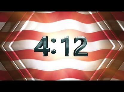 AMERICA ROCKS COUNTDOWN