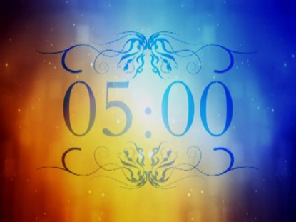 CELESTIAL COUNTDOWN 01