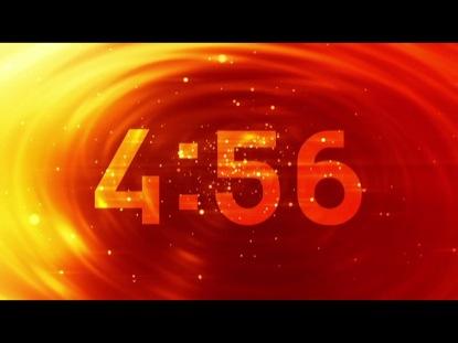 CHASING FIREFLIES COUNTDOWN