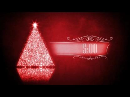 CHRISTMAS JOY COUNTDOWN