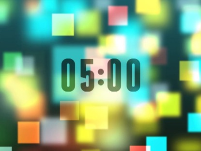 ENDLESS RESOLVE COUNTDOWN