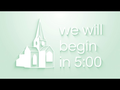 FRESH CHURCH COUNTDOWN