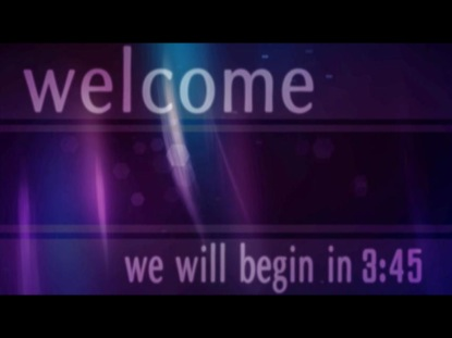 GLIMMER COUNTDOWN 01