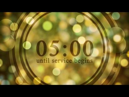 HOMEBOUND COUNTDOWN