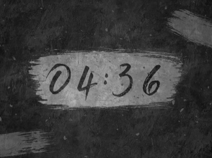 ASHES RISING COUNTDOWN