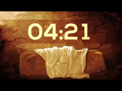 EASTER ARTWORK COUNTDOWN