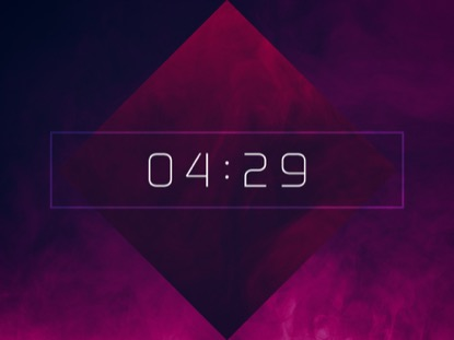 HAZER COUNTDOWN