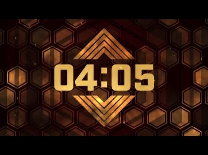 HEXA FOG COUNTDOWN