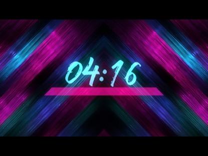 VIVID FIBERS COUNTDOWN