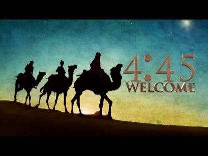 THREE WISEMEN COUNTDOWN