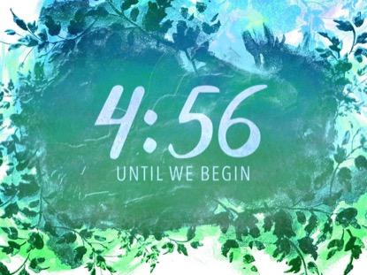 FALL FOLIAGE COUNTDOWN