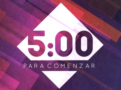 Fasting Countdown - Spanish | Playback Media | Preaching Today Media
