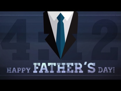 FATHER'S DAY SUIT COUNTDOWN 1