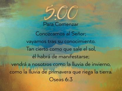 INSPIRING NATURE SCRIPTURE COUNTDOWN SPANISH