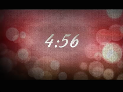LOVELY BOKEH COUNTDOWN