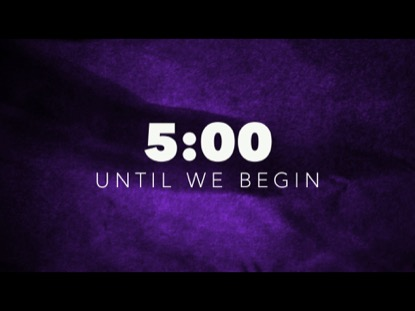 LENT GRACE COUNTDOWN