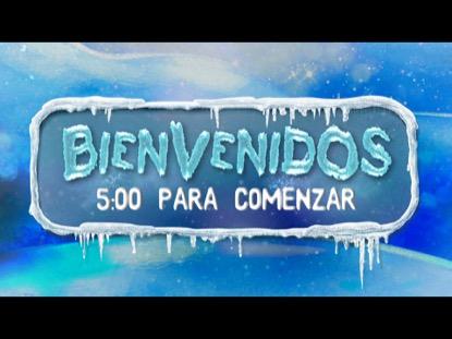 POLAR FREEZE COUNTDOWN SPANISH