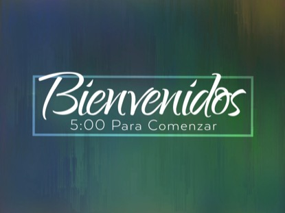 RAINING COLOR COUNTDOWN - SPANISH