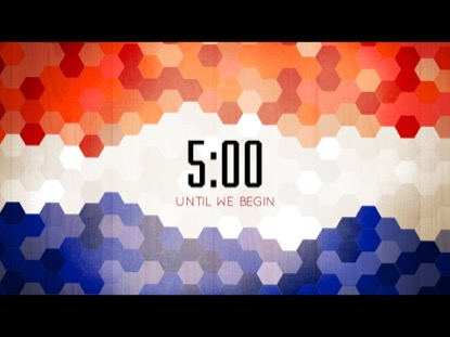 UNITED 4TH COUNTDOWN