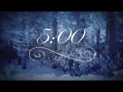 WINTER STORY COUNTDOWN