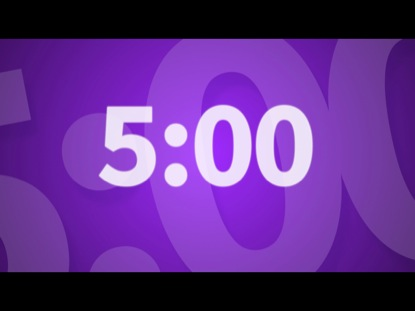 BIG PURPLE COUNTDOWN
