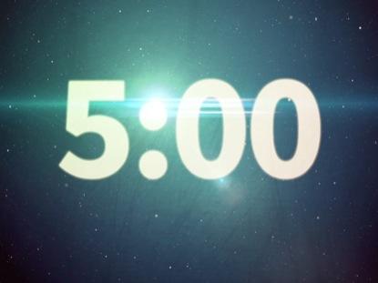 CONTINUUM COUNTDOWN