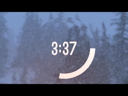 SUB-ZERO HIPSTER COUNTDOWN