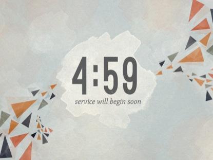 AUTUMN TRIANGLES COUNTDOWN