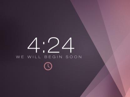 COLOR SILK - COUNTDOWN