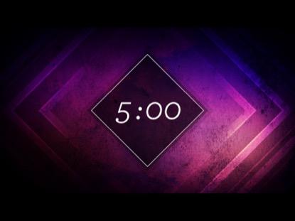ARROWS COUNTDOWN 2