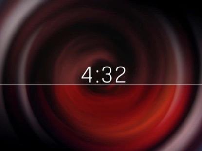 SCRATCH COUNTDOWN